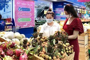 TP Hồ Chí Minh vừa nỗ lực chống dịch vừa hỗ trợ tiêu thụ nông sản cho các tỉnh