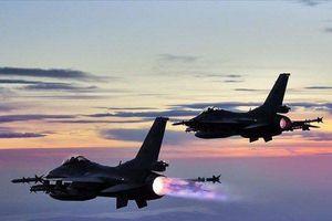 Giỡn mặt 'khiêu khích' Syria, Thổ đối diện cú đáp trả khốc liệt từ Nga