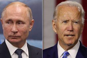 TT Putin đặt điều kiện bàn giao tội phạm mạng cho Mỹ