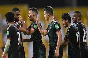 Cầu thủ UAE thề 'sống hay chết' trước ĐT Việt Nam