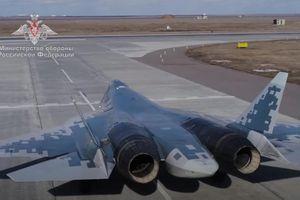 Đến cuối năm, Không quân Nga sẽ chỉ nhận được 2 tiêm kích Su-57 thay vì 5 như dự kiến