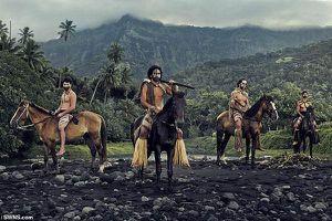 Những hình ảnh tuyệt đẹp về bộ lạc biệt lập nhất thế giới