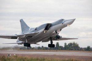 Tu-22M3 của Nga sẵn sàng dội bom nếu phiến quân do Thổ Nhĩ Kỳ hậu thuẫn tấn công ở Syria