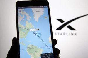 Starlink của SpaceX sẽ cung cấp Wi-Fi trên các chuyến bay trong tương lai