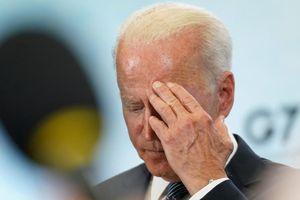 'Ông ấy rõ ràng bị mất trí nhớ': Nhiều người lo ngại khi ông Joe Biden liên tục nhầm Syria với Libya