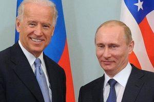 Ông Putin: Mỹ đừng tâng bốc bản thân và hãy kiệm lời trước khi thượng đỉnh