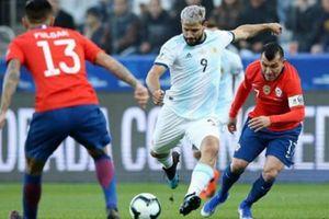 Nhận định, dự đoán kết quả trận Argentina vs Chile, Copa America 2021