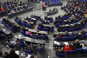 Quốc hội Đức thông qua Luật chuỗi cung ứng