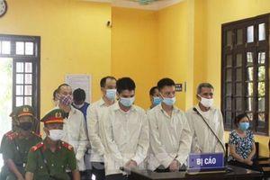 Lạng Sơn: Lĩnh 10 năm tù giam do tổ chức xuất, nhập cảnh trái phép