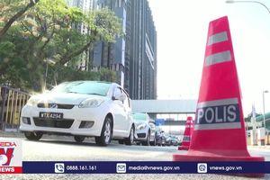 Dịch COVID-19 tại Malaysia giảm mạnh