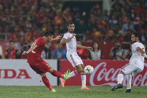 Đội tuyển Việt Nam không có cớ gì phải 'ngán' UAE