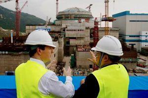 CNN: Công ty Pháp cảnh báo nguy cơ rò rỉ phóng xạ tại nhà máy điện hạt nhân Trung Quốc