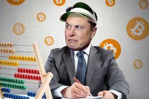 Tesla bán 10% bitcoin để thử nghiệm thị trường - Elon Musk tiếp tục cho phép mua xe bằng tiền mã hóa