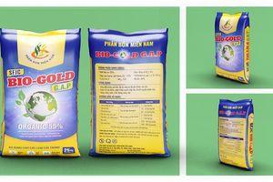Vai trò phân hữu cơ Bio-gold G.A.P trong canh tác nông nghiệp