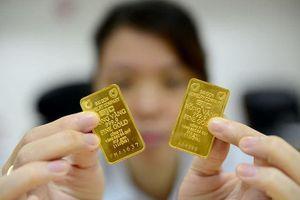 Giá vàng hôm nay: Vàng miếng trong nước đã trở lại giá cao nhất kể từ tháng 9/2020