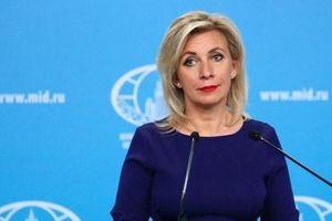 Nga phản ứng gay gắt sau tuyên bố mới nhất của G7