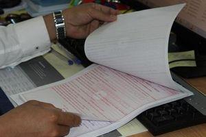 Hộ kinh doanh sử dụng hóa đơn lẻ phải lưu trữ để cơ quan thuế kiểm tra