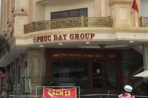 Vợ chồng Chủ tịch Phúc Đạt Group lây lan dịch bệnh tại Hà Tĩnh có bị khởi tố?