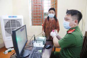 Vĩnh Phúc: Công an huyện Tam Dương thực hiện tốt mục tiêu kép