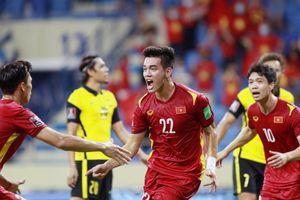 Kịch bản giúp ĐT Việt Nam đi tiếp ở vòng loại World Cup 2022