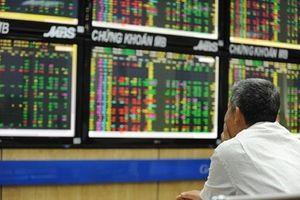Tăng gần 12 điểm, VN-Index tiến về đỉnh cũ