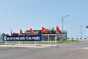 Đà Nẵng sẽ thu hồi dự án Khu đô thị quốc tế Đa Phước
