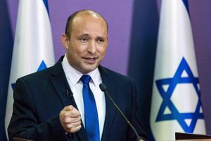 Tân Thủ tướng Israel Naftali Bennett tuyên thệ nhậm chức