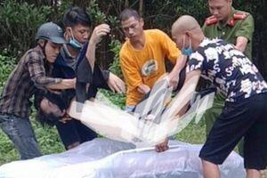 Quảng Ninh: Rủ nhau đi tắm suối, một công nhân thiệt mạng