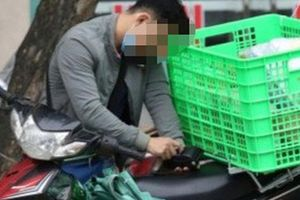Vô tình vận chuyển lô hàng có ma túy, shipper có bị xử lý?
