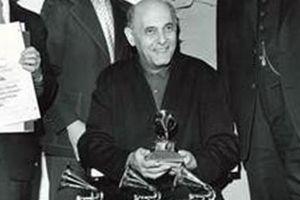 Nghệ sĩ được trao nhiều giải thưởng Grammy nhất trong lịch sử