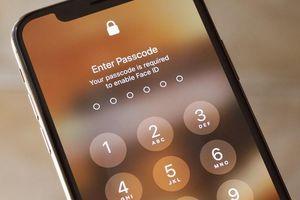 Bật ngay tính năng này trên iPhone để khỏi bị hack Facebook, iCloud, Mail... khi mất máy!