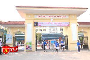 CATP Hà Nội chung sức vì kỳ thi an toàn