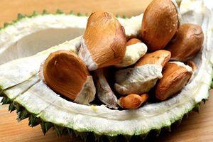 5 món ngon lạ miệng từ những phần tưởng như bỏ đi của quả sầu riêng