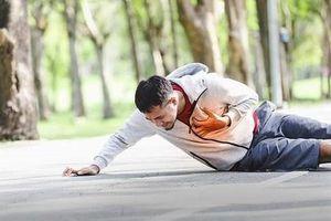 Vì sao gắng sức lại dẫn đến ngừng tim?