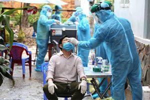 Tự đi xét nghiệm SARS-CoV-2 được không?