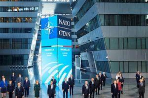 NATO: Trung Quốc là 'thách thức mang tính hệ thống', Nga là 'mối đe dọa an ninh'