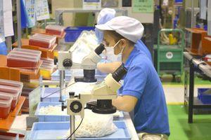 TP.HCM kiến nghị Thủ tướng cho doanh nghiệp chủ động tìm nguồn vaccine COVID-19
