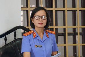 Viện Tối cao hướng dẫn kiểm sát việc tạm giam, thi hành án phạt tù