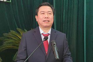 Ông Trần Hữu Thế tái đắc cử Chủ tịch UBND tỉnh Phú Yên