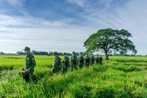 Bộ đội Biên phòng An Giang: 45 năm một chặng đường vinh quang