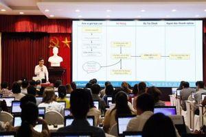 Cục Tin học và Thống kê tài chính: Thực hiện hiệu quả ứng dụng công nghệ thông tin, chuyển đổi số