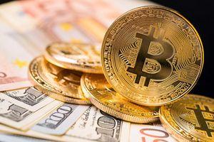 Giá Bitcoin tăng mạnh