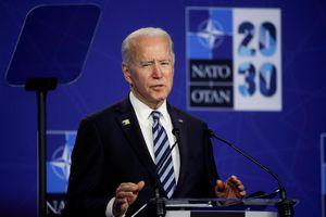 Tổng thống Biden: Đảng viên Cộng hòa 'giảm đáng kể' so với thời Trump