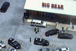 Bắn chết người thu ngân trong siêu thị vì tranh cãi về đeo khẩu trang