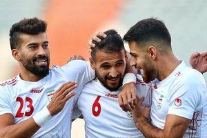 Tuyển Iran được treo thưởng để đánh bại Iraq