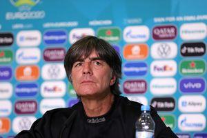 Lý do để tin tuyển Đức bùng nổ ở Euro 2020