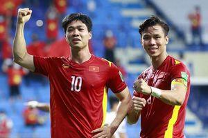 3 phương án chiến thuật của tuyển Việt Nam đối đầu UAE