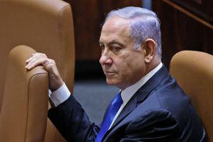 Bị lật đổ, ông Netanyahu vẫn chưa rời phủ thủ tướng