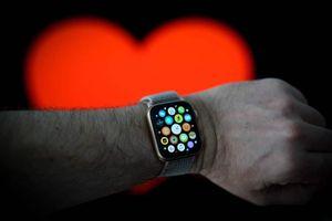 Apple Watch sắp có bản nâng cấp lớn