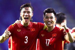 Tuyển Việt Nam vs UAE: 'Công Phượng sẽ trở lại ghế dự bị'